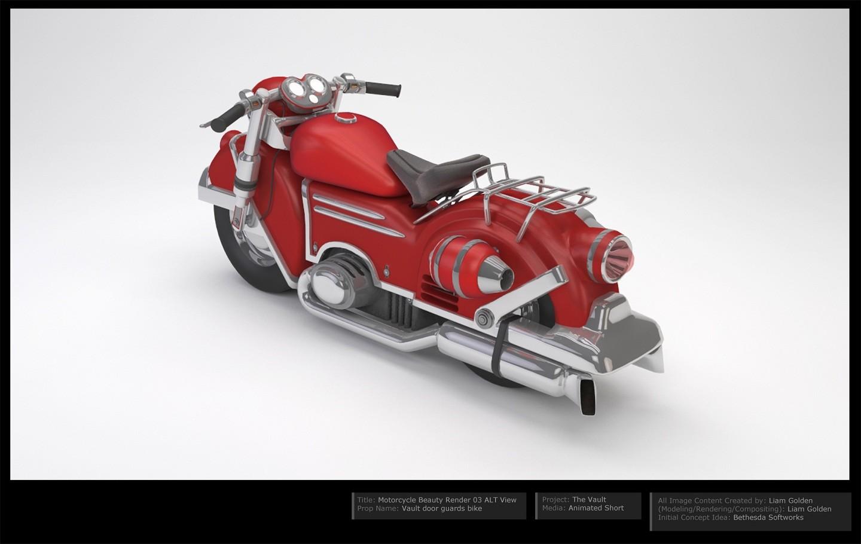 Liam golden motorcycle beauty render 3 sheet mats alt view 1440