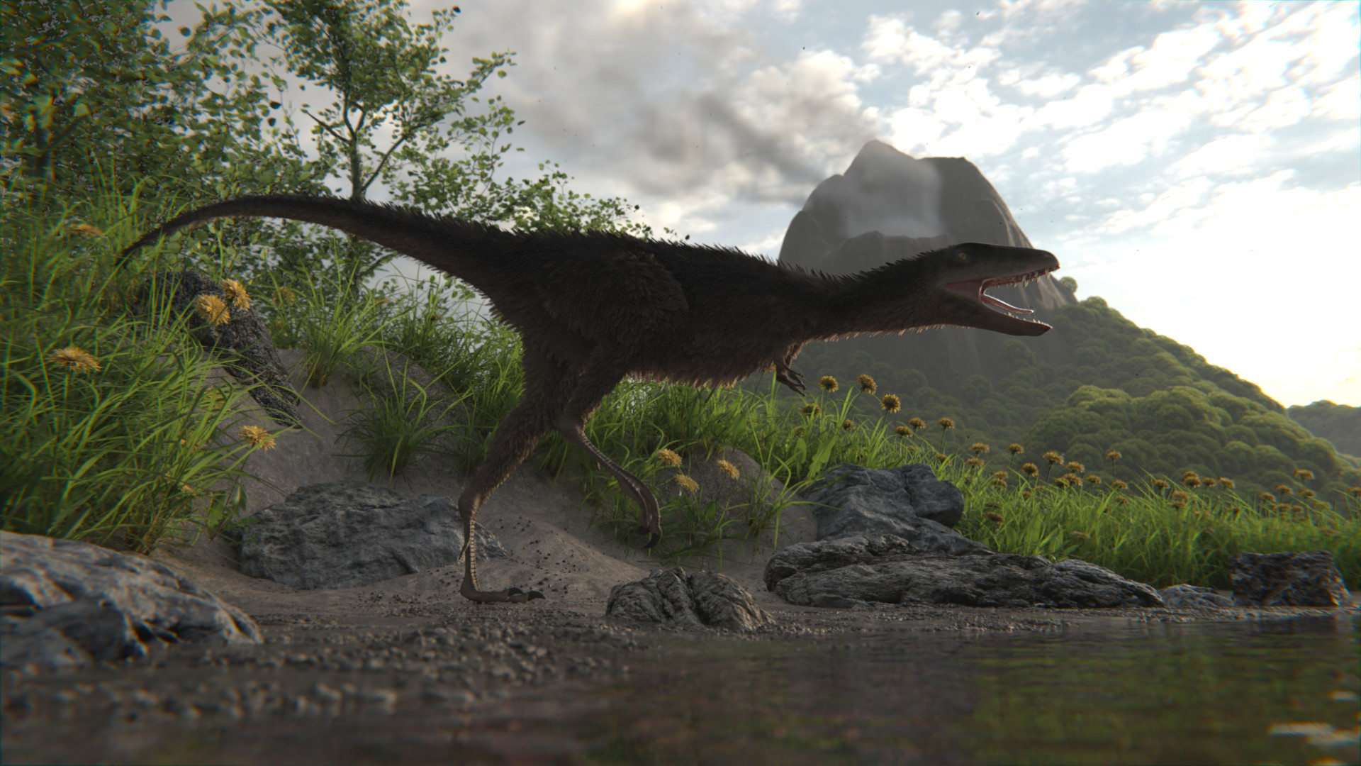 картинки динозавров рапторекс итоге, совсем недавно