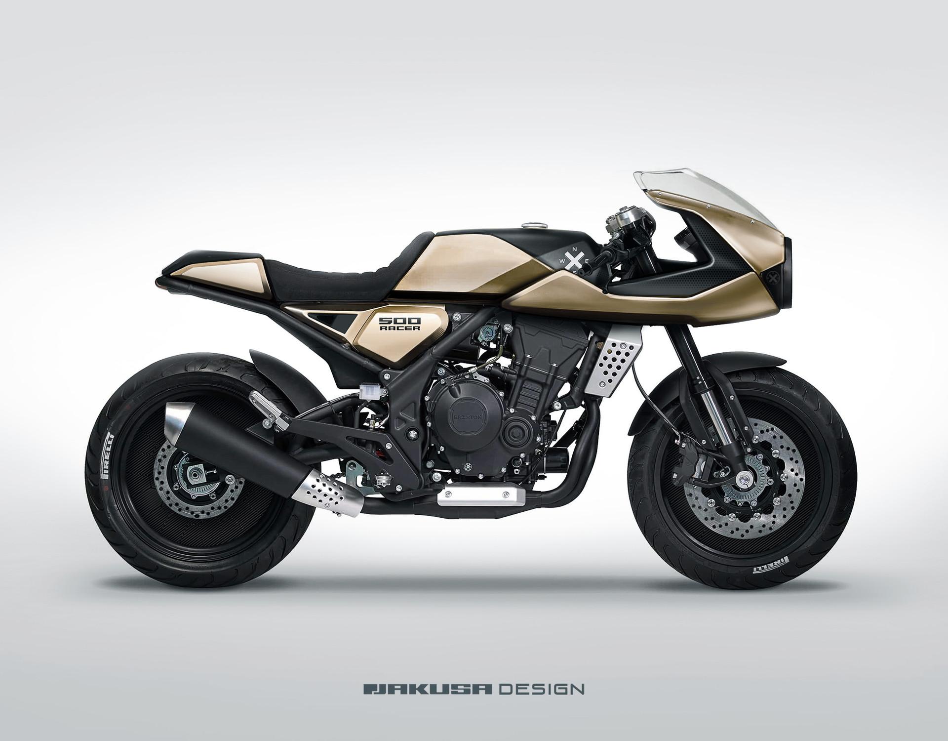 Jakusa design 500 racer insta3