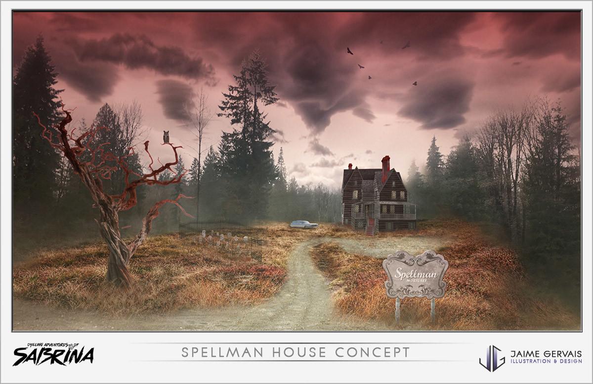 Jaime gervais house2