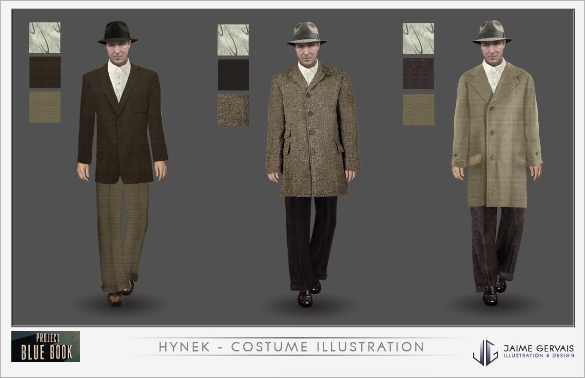 Jaime gervais hynek costumedesign2