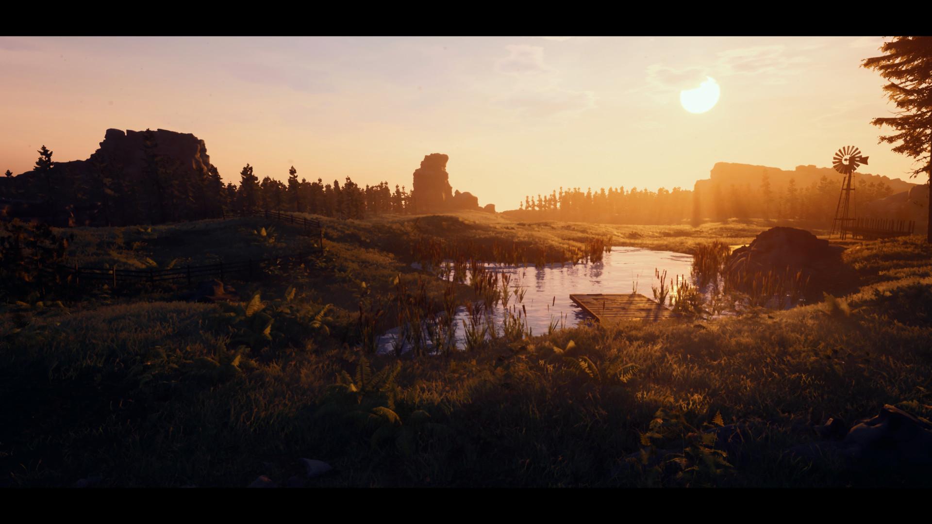 Artstation Red Dead Redemption 2 Fan Art Guillaume Deschamps Michel