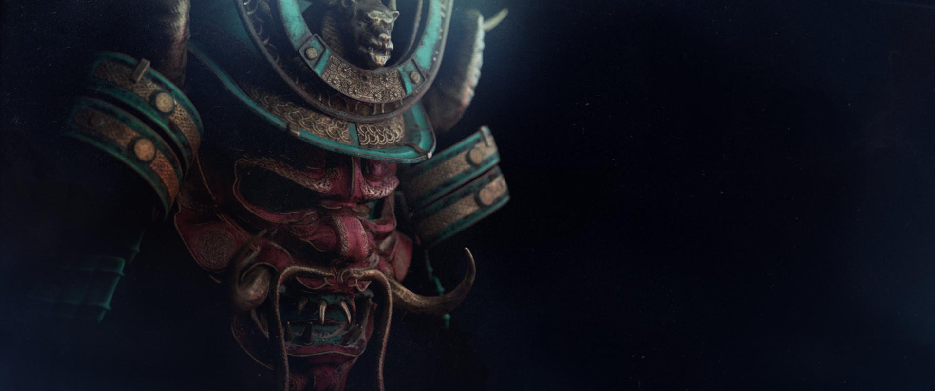 Ry cloze samurai 2