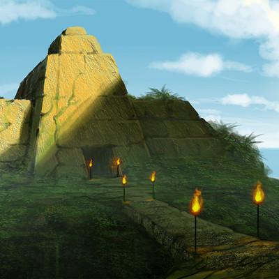 Eben schumacher temple final
