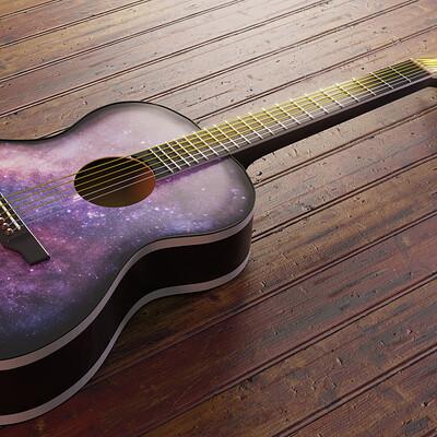 Md utsho guitar111