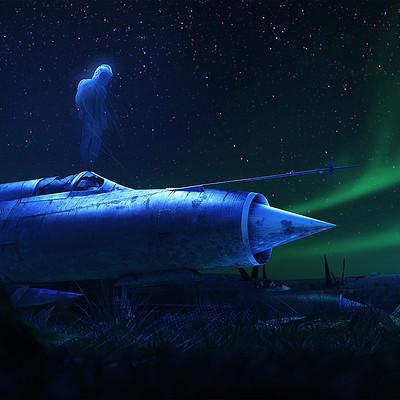 Clement mona pilot ghost part6