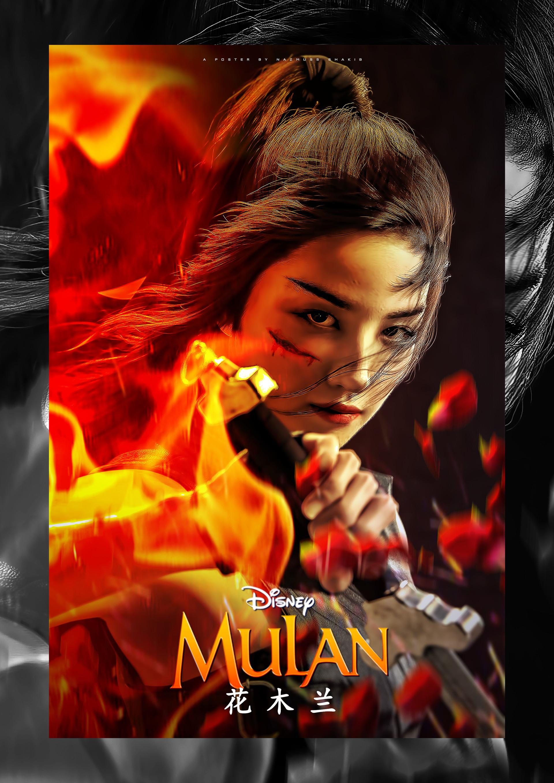 """REGARDER]] Mulan 2020 """"""""Film Complet Streaming VF En ..."""