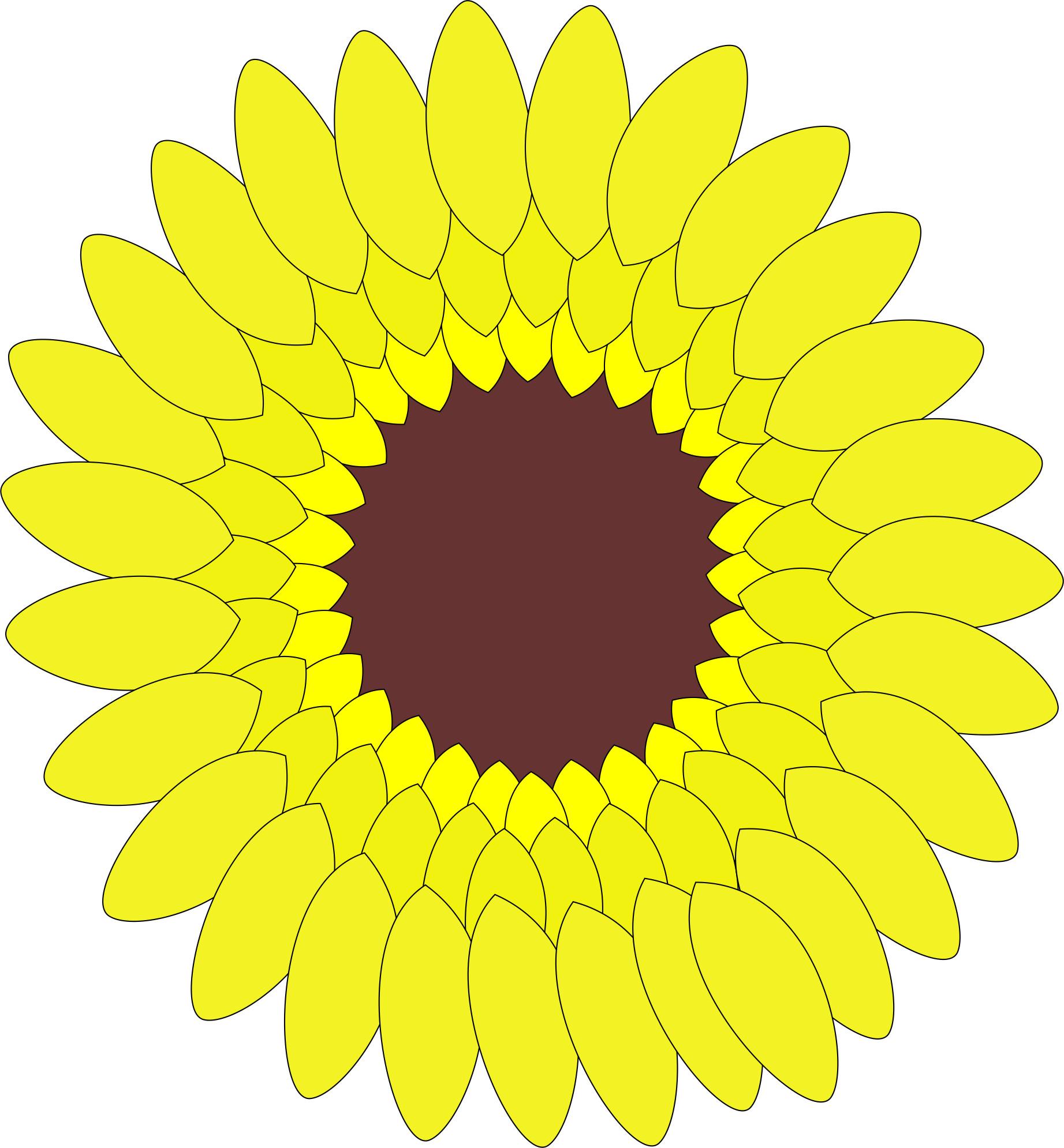 Artstation Flower Design In Coreldraw Balthazar Batra