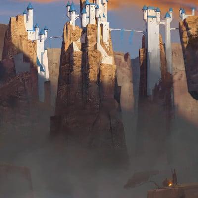 Nikita orlov castle