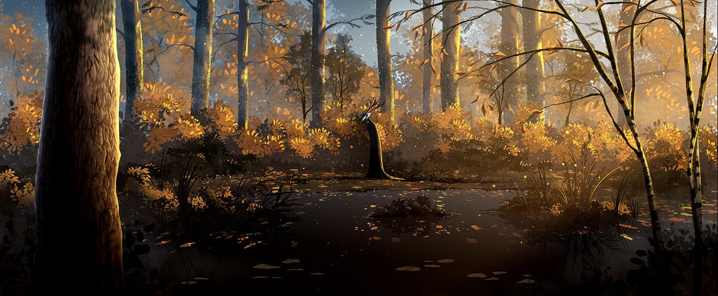 When the forest dies