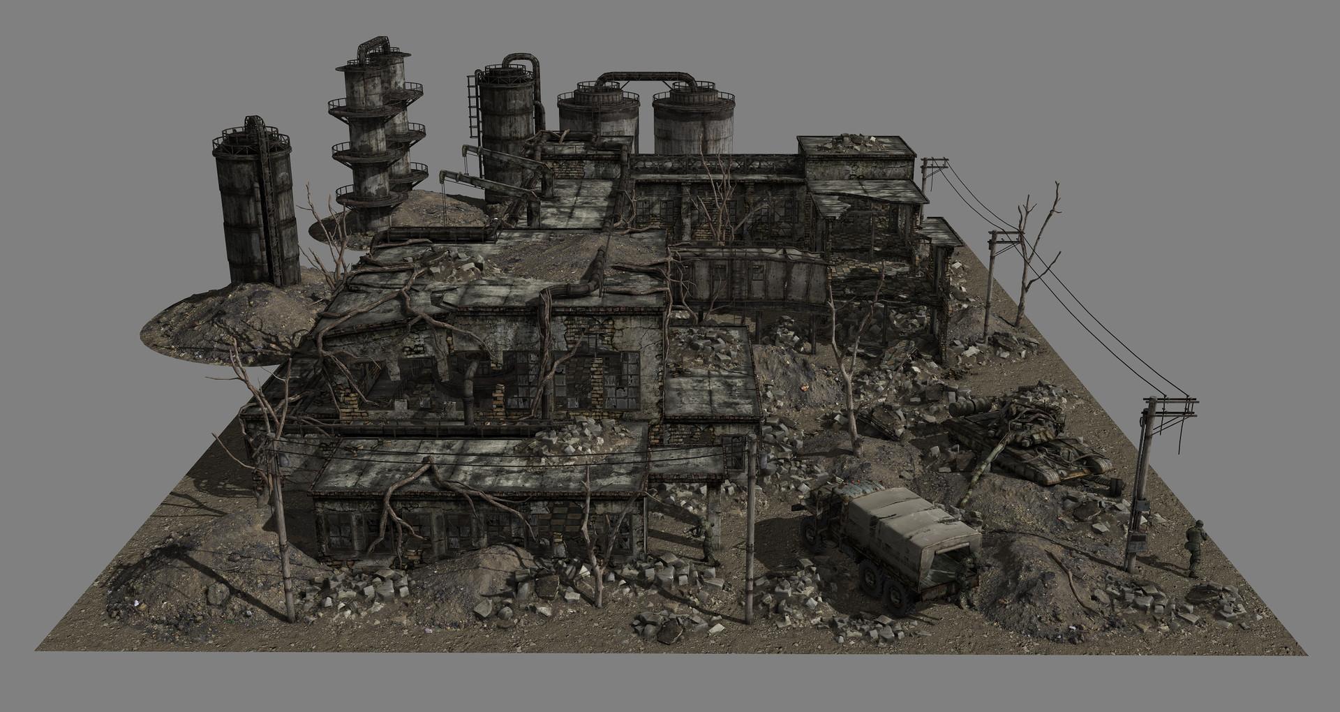 Robert max ramirez factoryscreenshots3