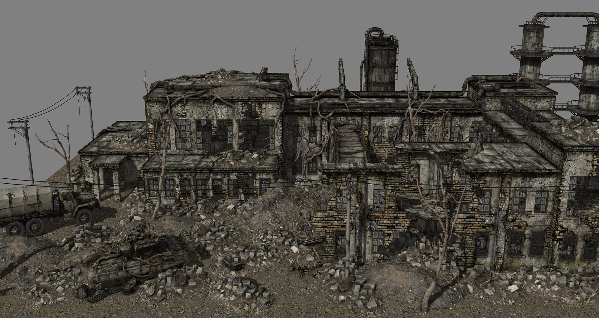 Robert max ramirez factoryscreenshots5