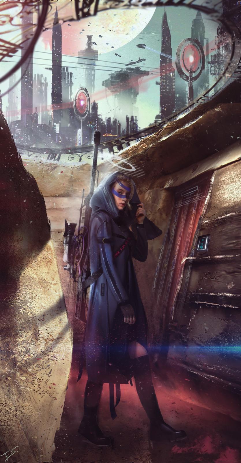 Assassin's Hideout