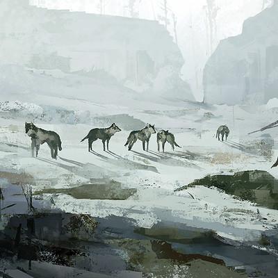 Jaromir hrivnac 20190110 wolves 03i