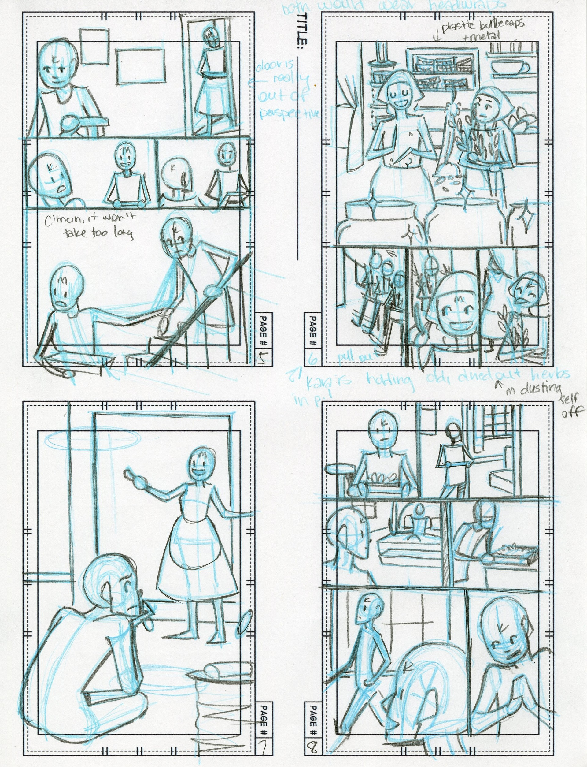 Chapter 6 thumbnails
