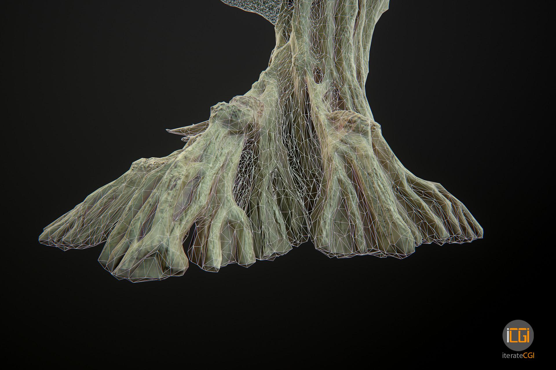 Johan de leenheer alien plant mushroom type2 18