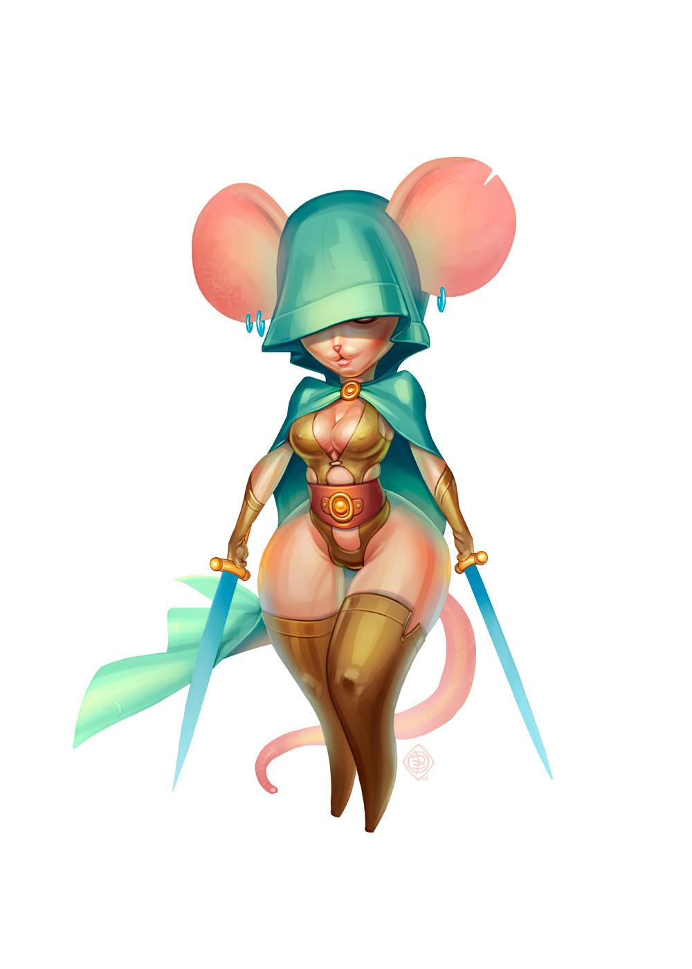 Andrey kamenov mousewarrior she 05