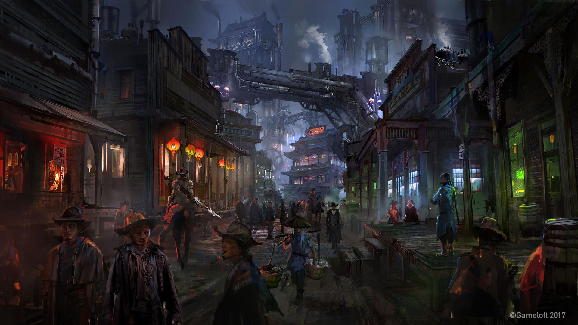 Thomas brissot enviro chinatown