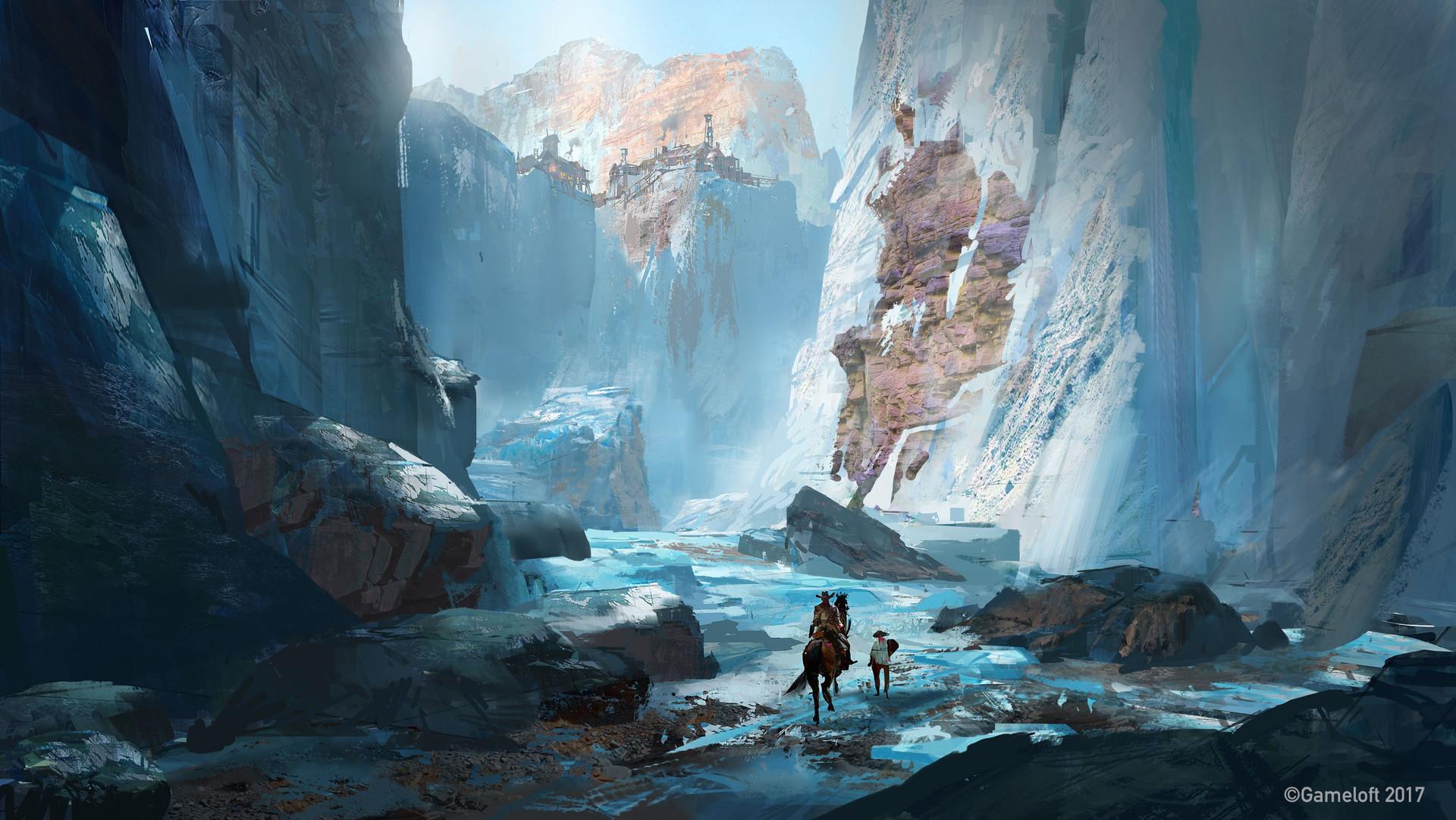 Thomas brissot enviro icecanyon