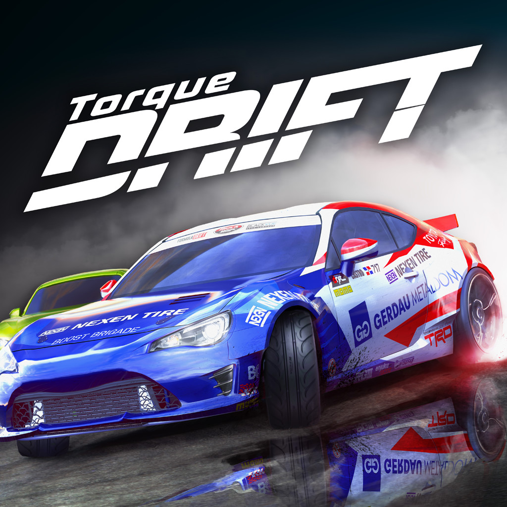 Torque Drift App icon