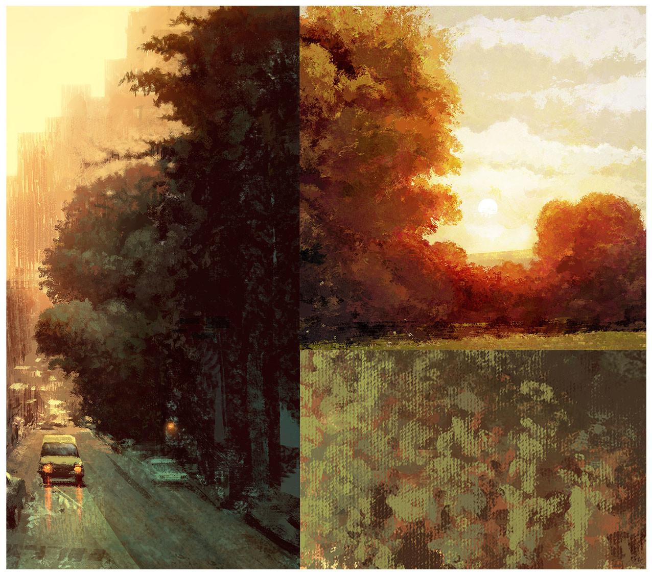 Emrullah cita texture canvas