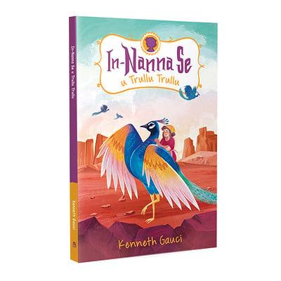 In-Nanna Se Book