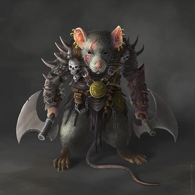 Jean buchet mousewarrior web