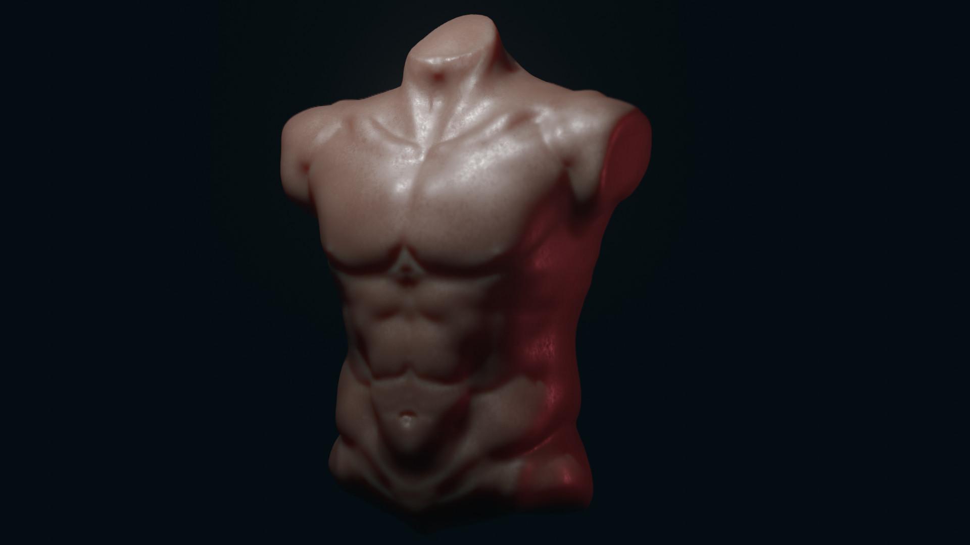 Laurent vermeersch chest