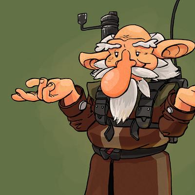 Edouard duhem gnome1