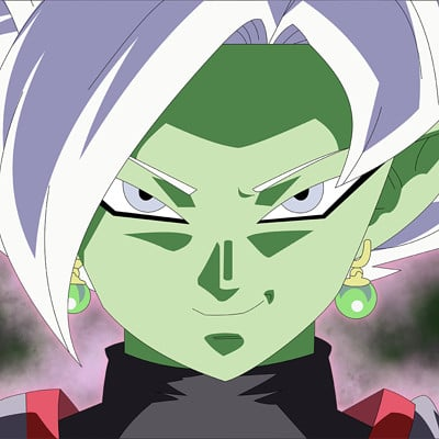 Davidson richetto boucher fused zamasu final