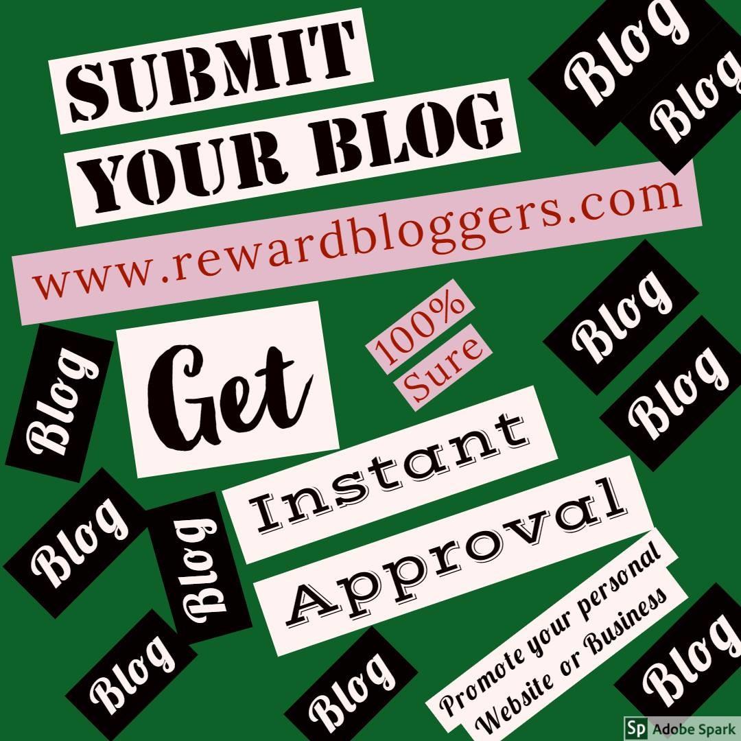 ArtStation - Free Guest Posting Website, Reward Bloggers