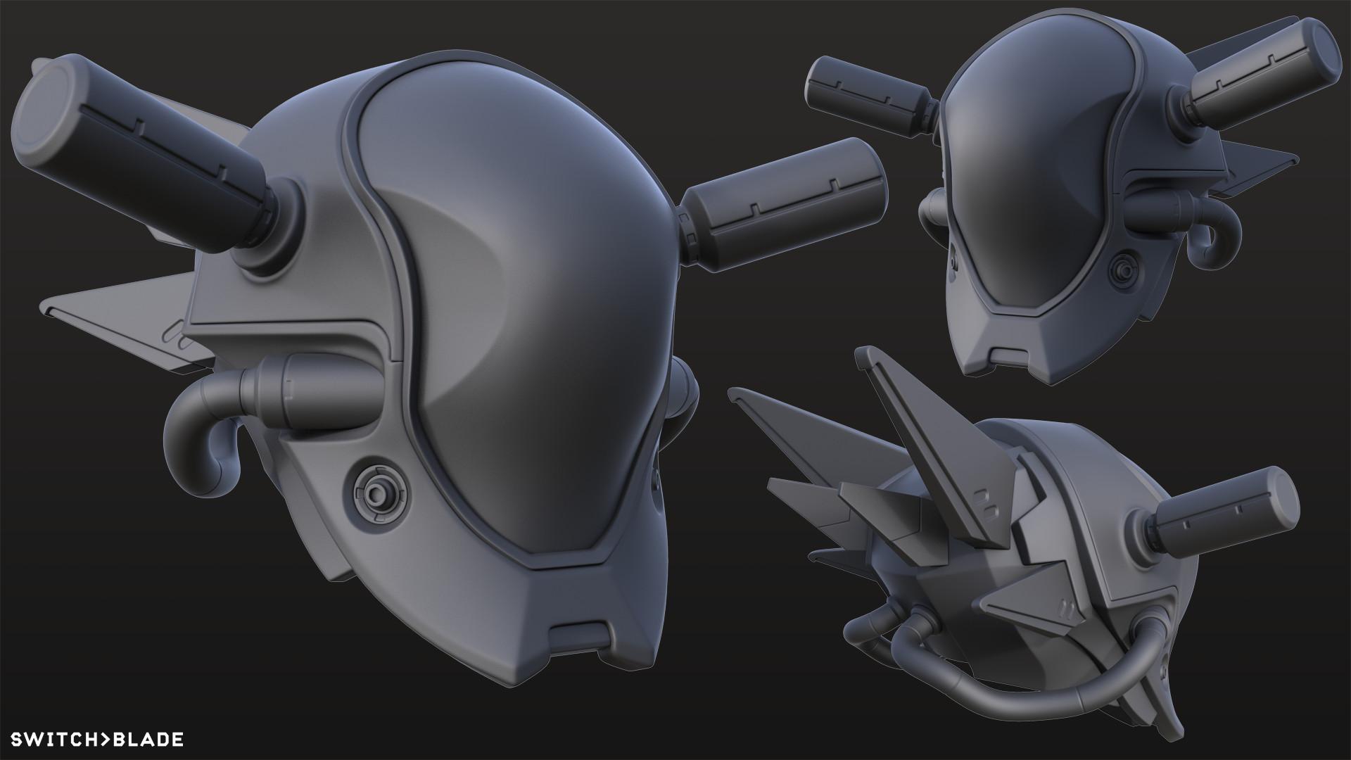 Ed hanley helmet 04