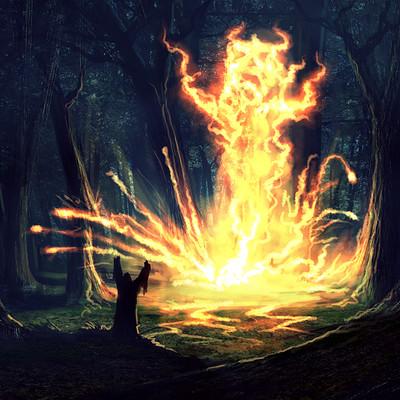 Eben schumacher demon wizard jpeg