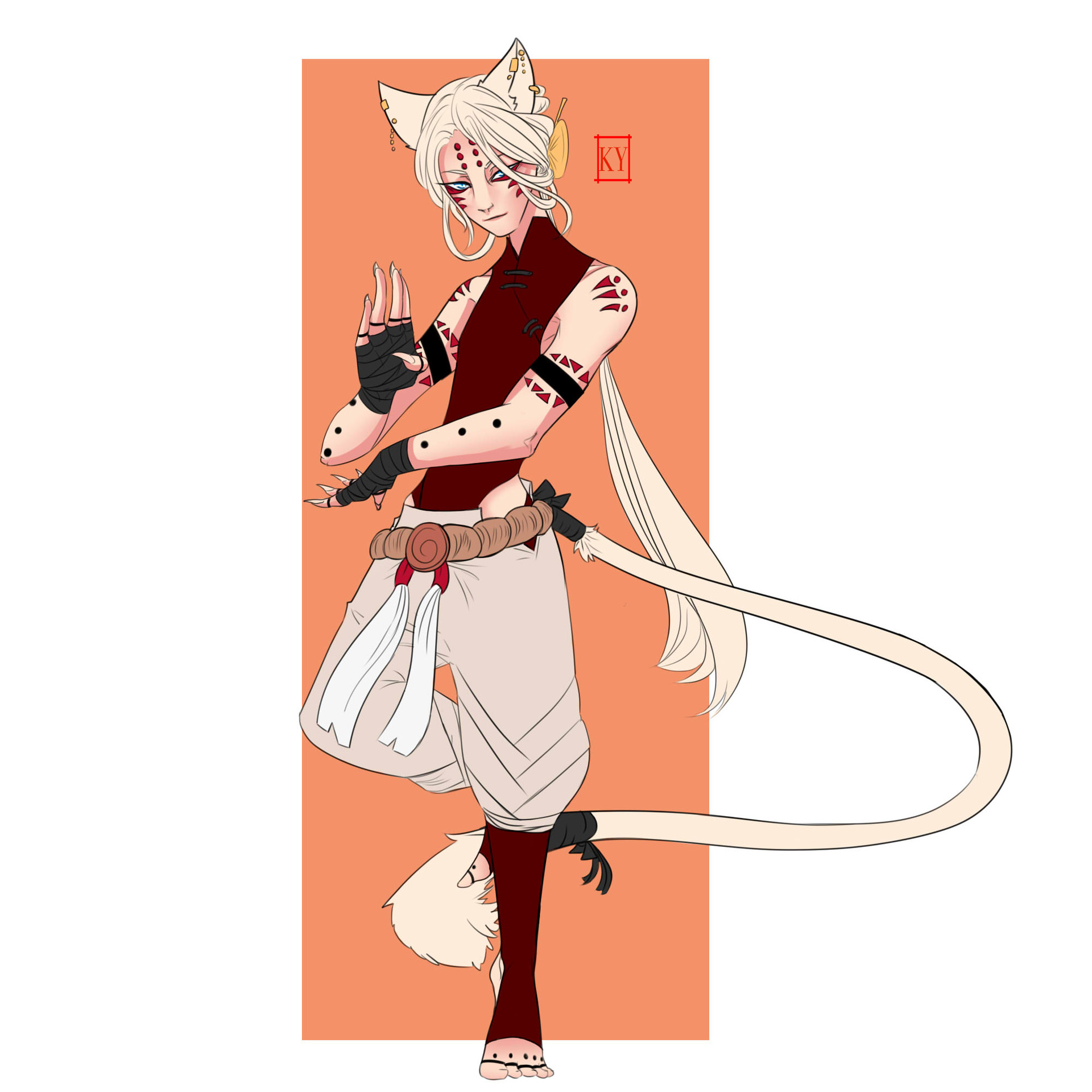 Artstation Half Tabaxi D D Brenna Dolce I mean it's always fun to play a stupidly fast character, tabaxi beat woodelves on movement speed as monks. artstation half tabaxi d d brenna dolce