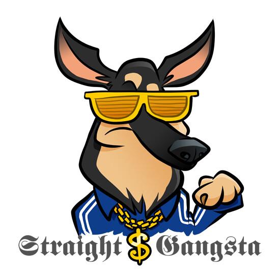 Steve rampton gangsta