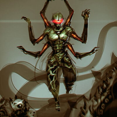 Benedick bana six path final lores