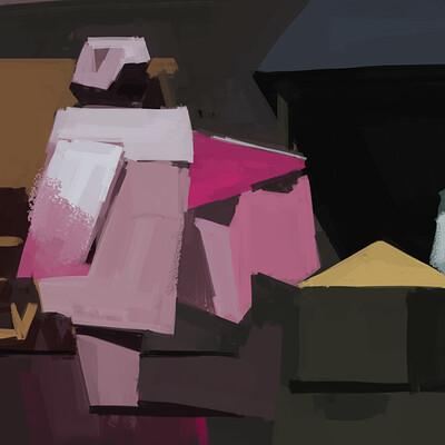 Itamar reiner hexagon073