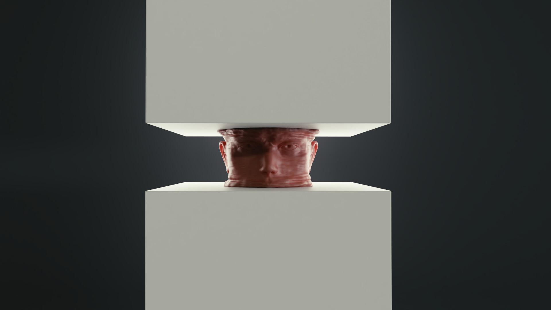 Michael wu 21 pressure rendering