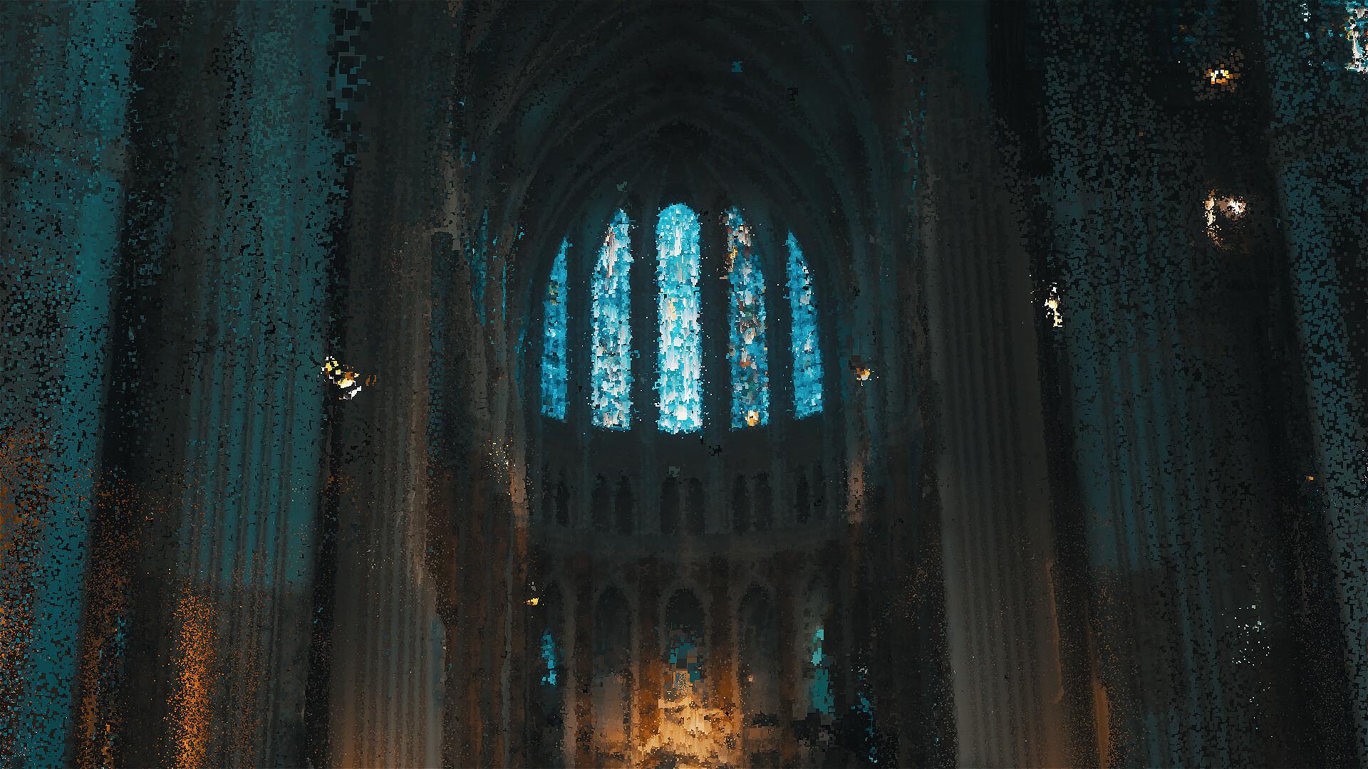 Benjamin bardou cathedrale 0630
