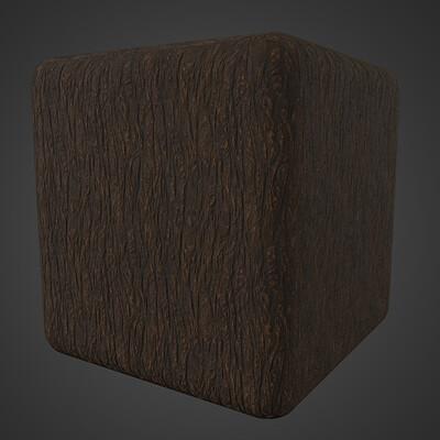 Kim timbone bark 003