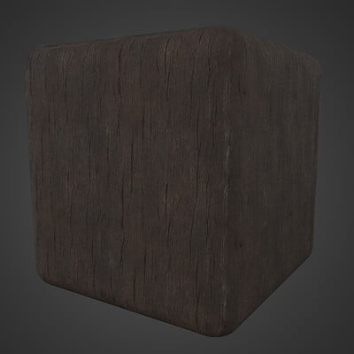 Kim timbone door wood
