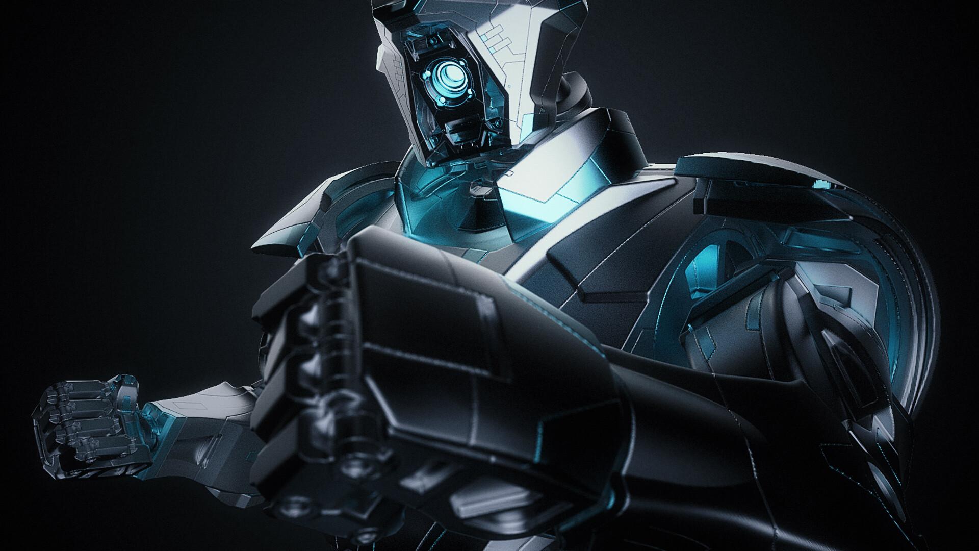 Anton tenitsky robot 001