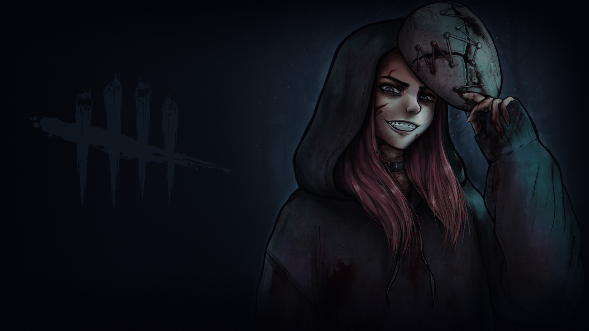 Artstation Susie Dead By Daylight Mizaria