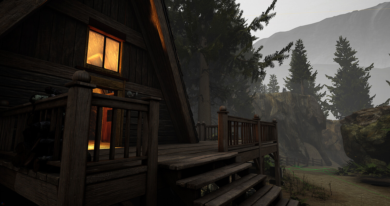 Sherif habashi ue4 cabin 2 lores25