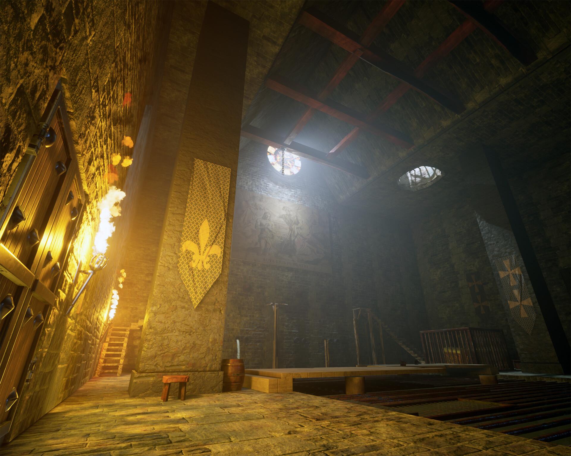 Dani palacio santolaria highresscreenshot00004