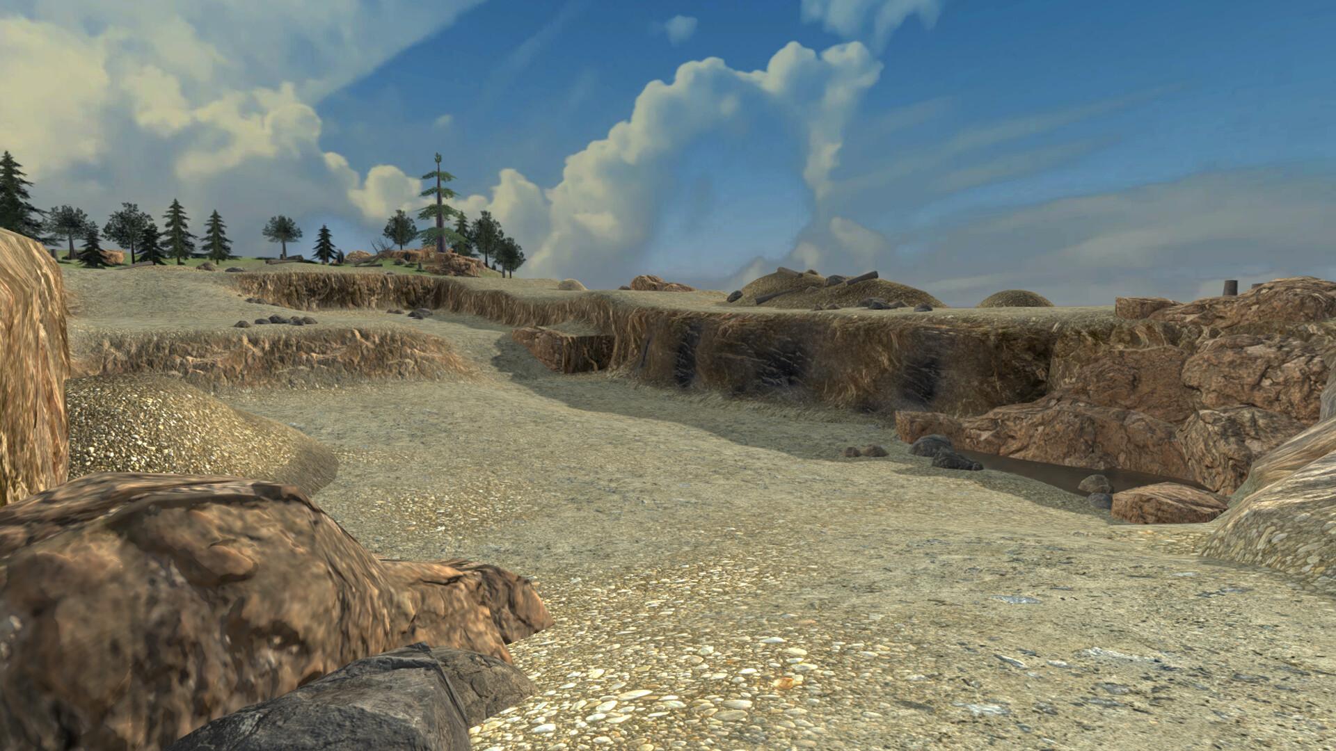 Jordan cameron quarry 1