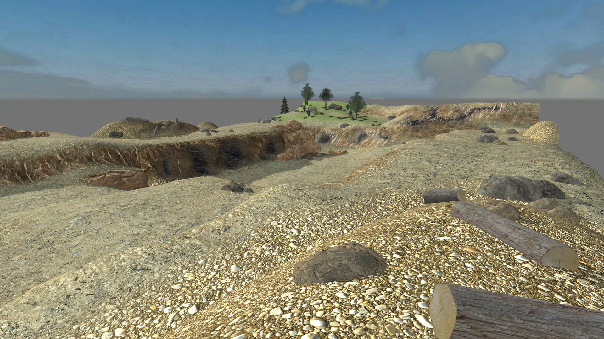 Jordan cameron quarry 26