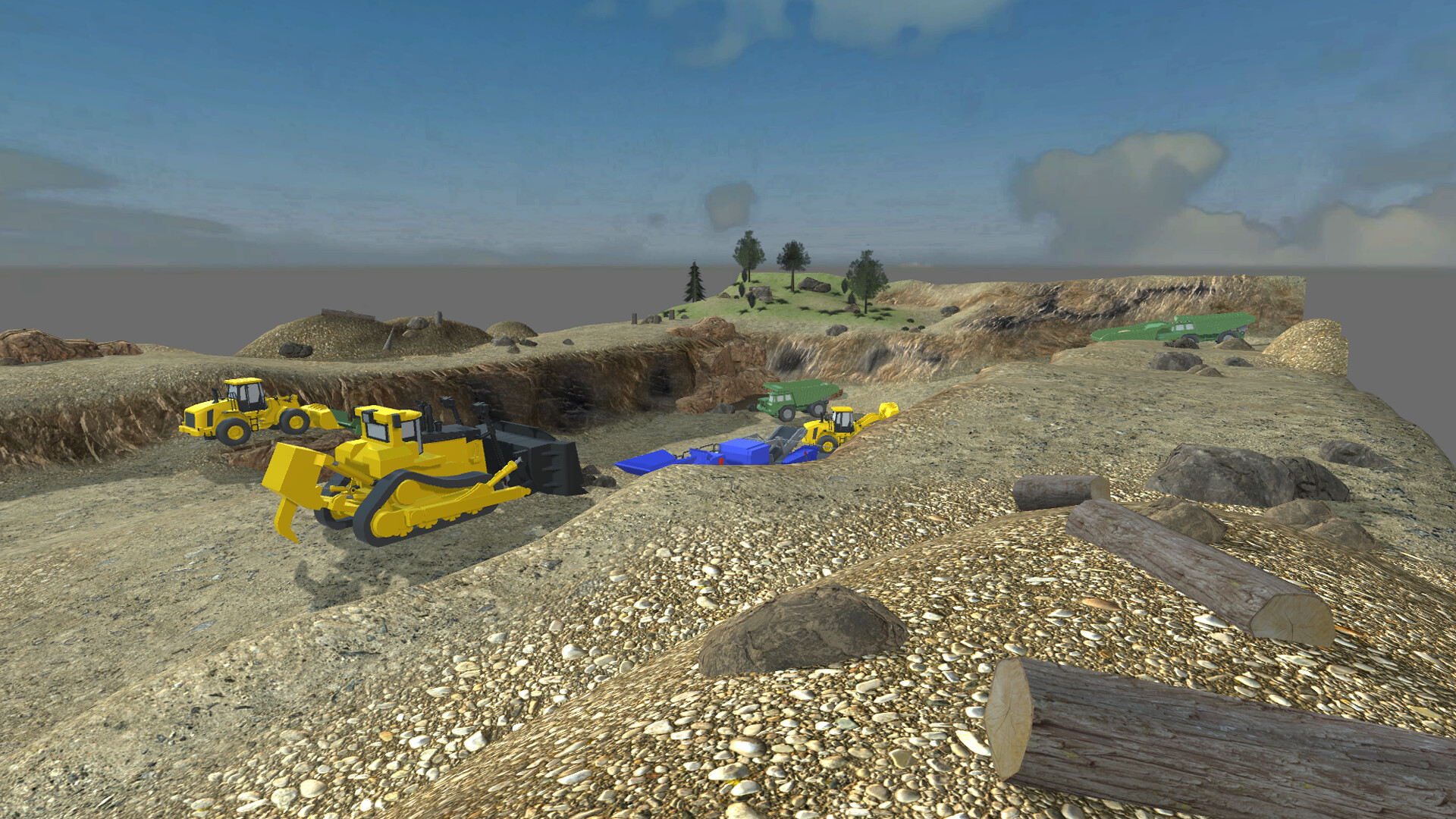 Jordan cameron quarry 12