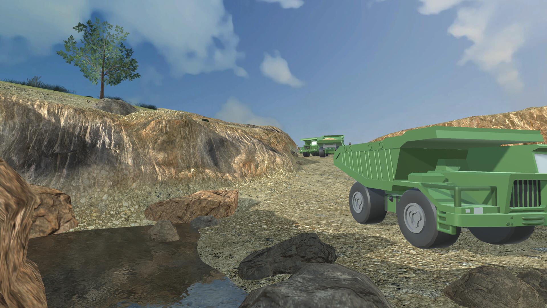 Jordan cameron quarry 15