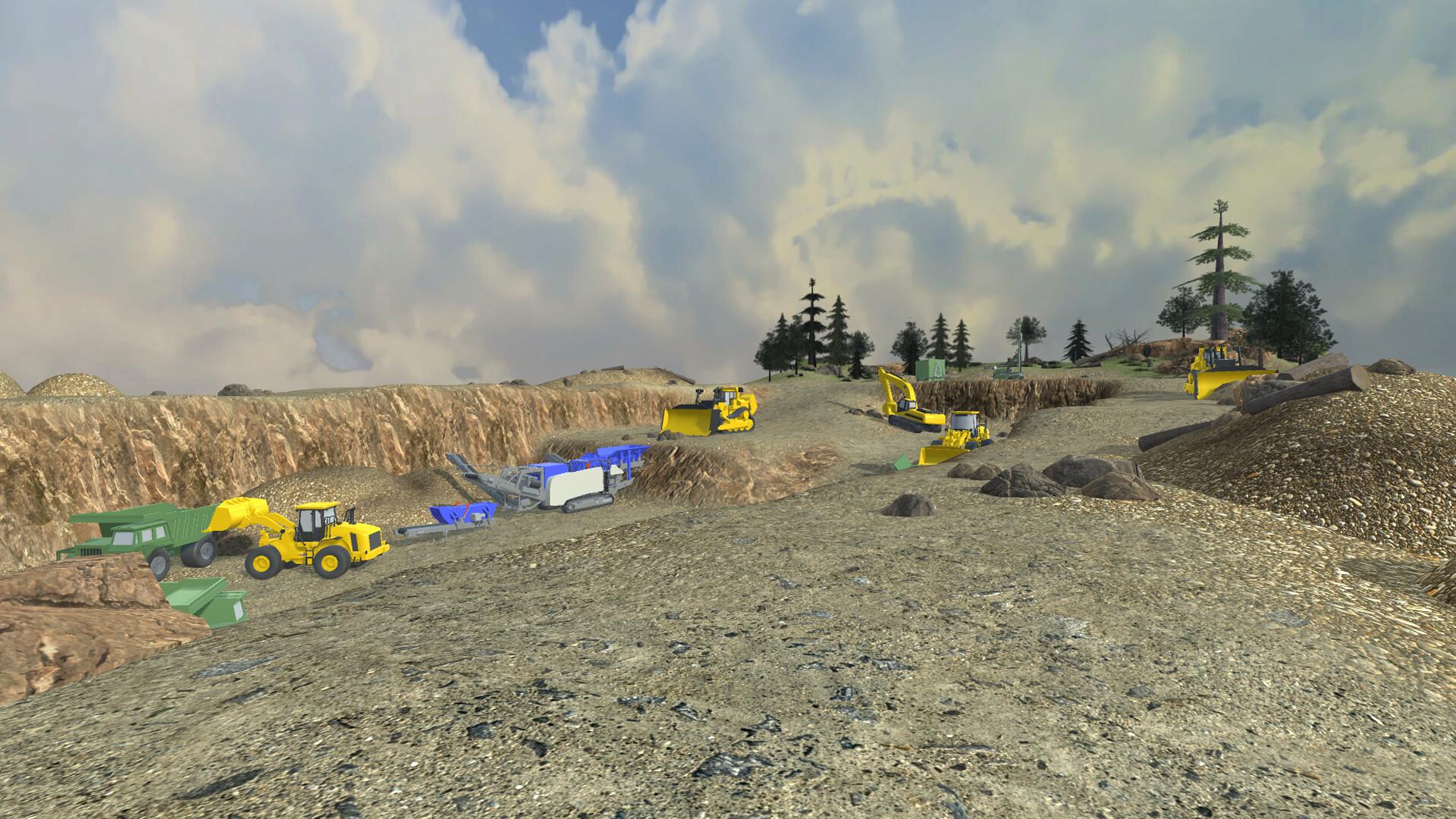 Jordan cameron quarry 5
